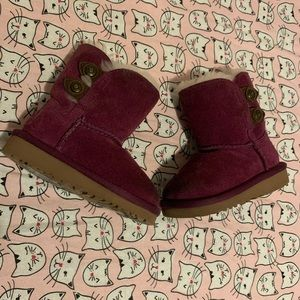 Toddler Ugg winter boots